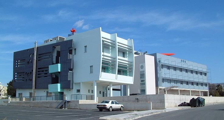 multibuild: hospitals and clinics