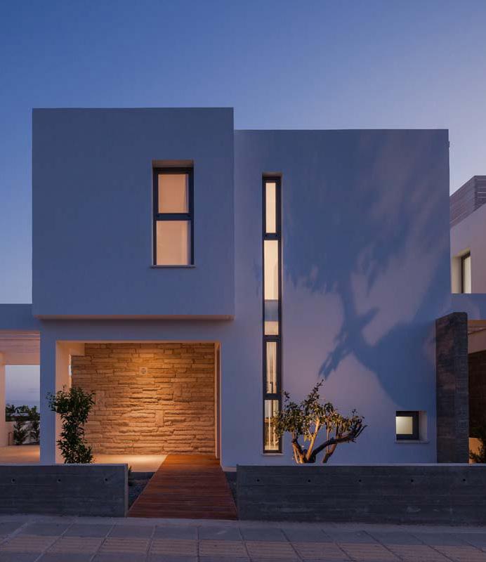 multibuild: houses villas resorts