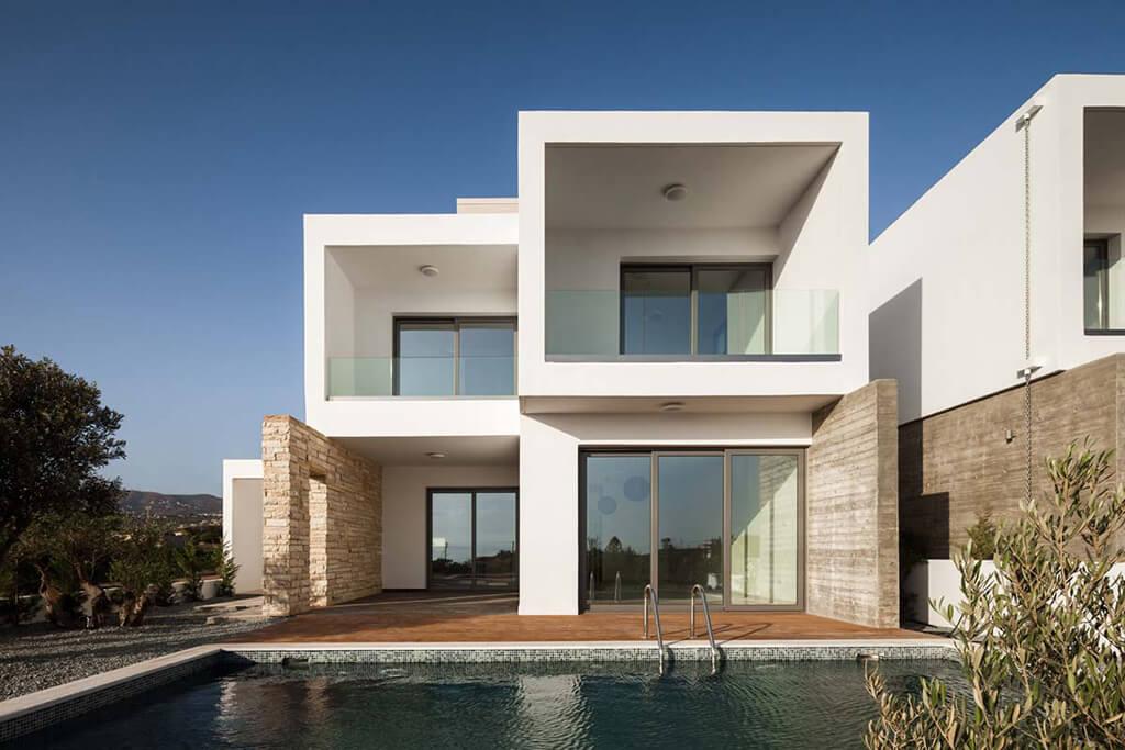 building complexes